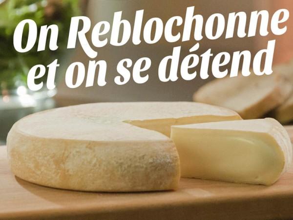 DP Reblochon de Savoie
