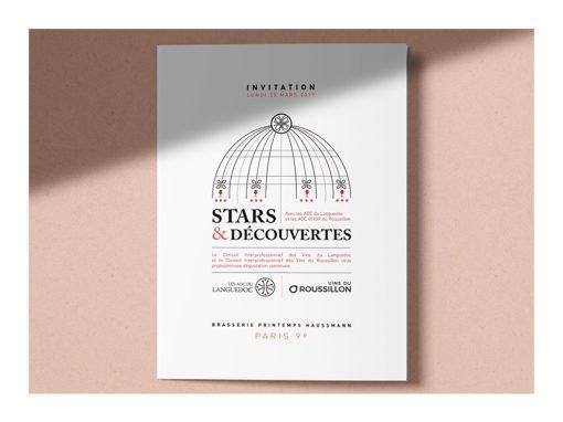 Stars & Découvertes